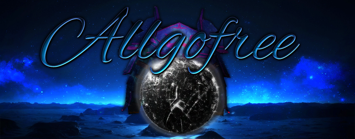 Welcome to AllGoFree.